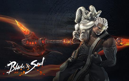Blade And Soul Wallpaper: Joe Iz Gaming Blog: Blade & Soul Ultimate PC And Mobile