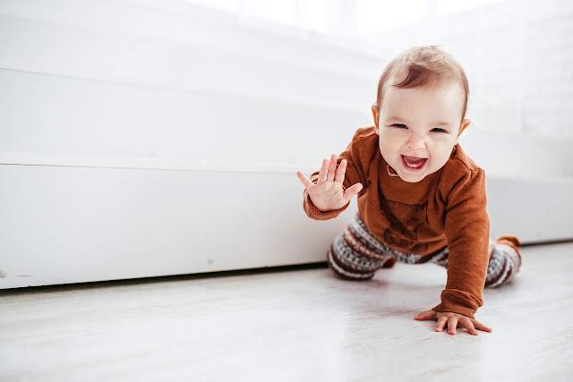 żywienie niemowląt po 9 miesiącu
