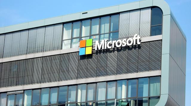 مايكروسوفت تتخطى أمازون لتصبح ثاني اغلى علامة تجارية