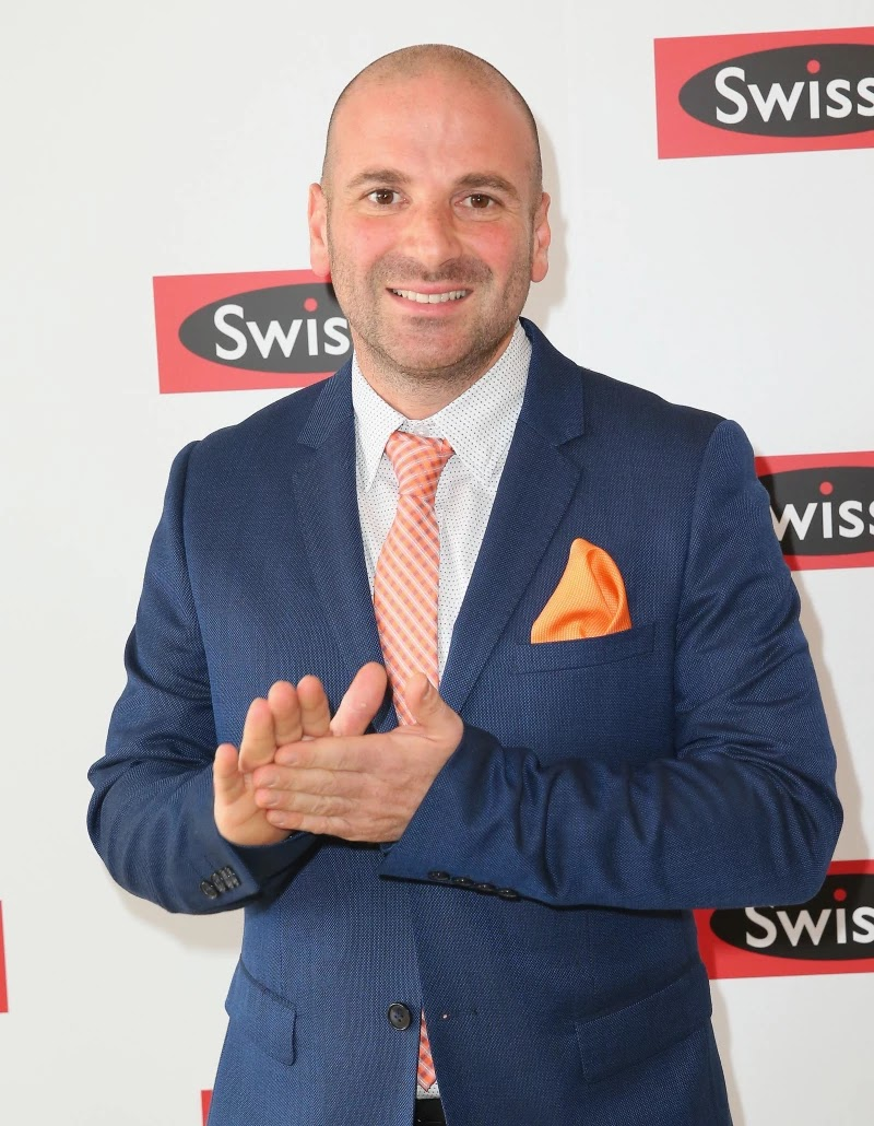 Celebrity Chef George Calombaris Has Been Charged With Assault