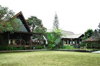 Tempat Outbound Pancawati