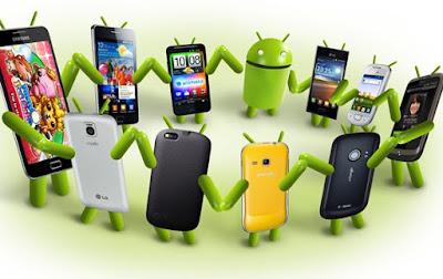 2. android google sistema operativo mundo