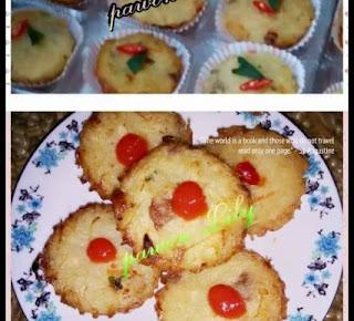 Muffin Bihun