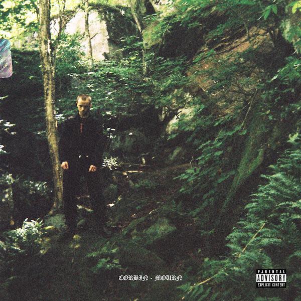Corbin - Mourn Cover