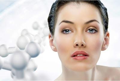 Ozonoterapia rejuvenece piel