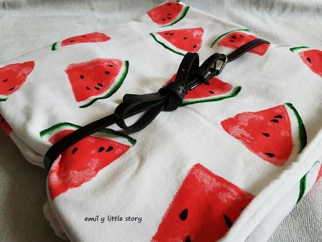 dzianina jersey