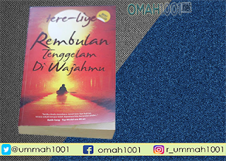 E-book: Novel Rembulan Tenggelam Di Wajahmu - Tere Liye, Omah1001