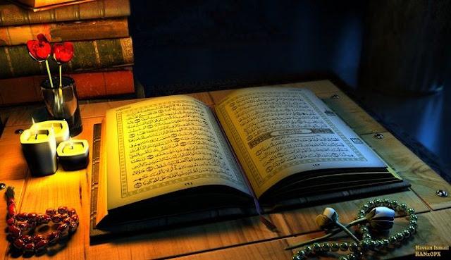 Saat Terbaik Menghayati Al-Quran