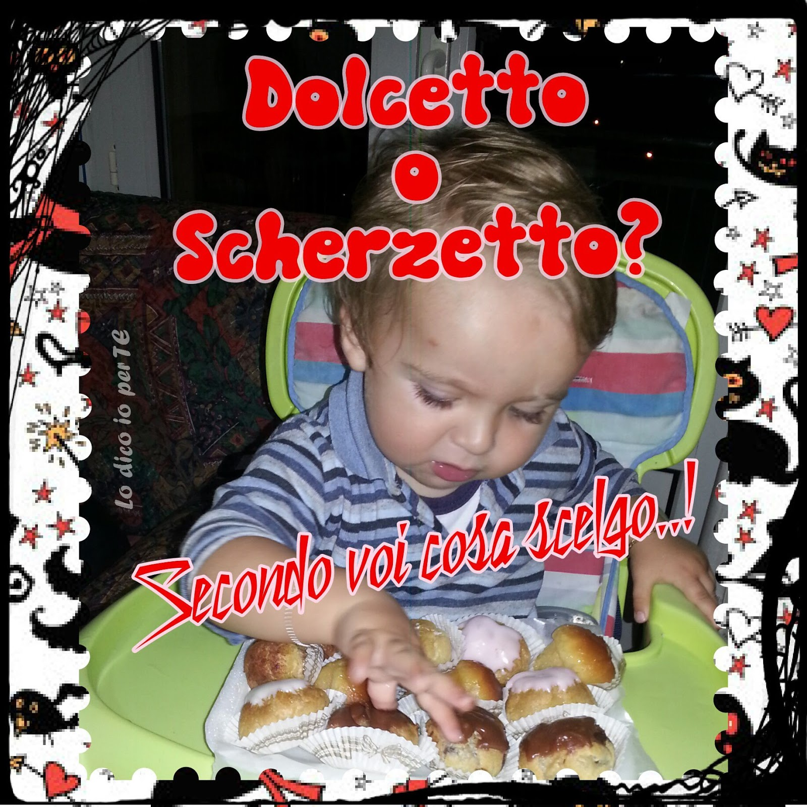 Dolcetto bp