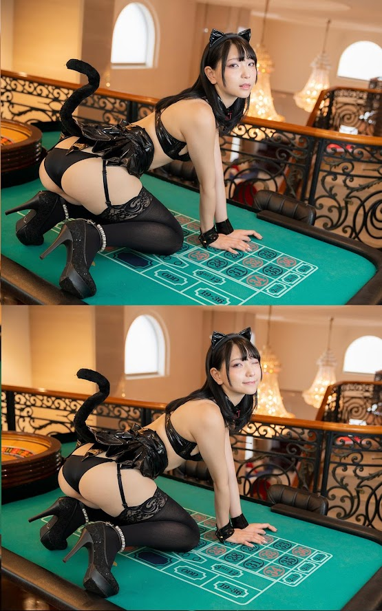 [Digital Photobook] Amatsu-Sama あまつ様 &Pharfaite vol.1 digital-photobook 09300