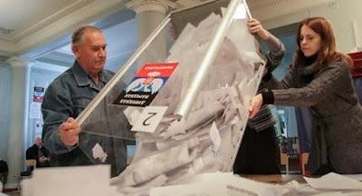 """В ОРДЛО объявили о переносе """"выборов"""" на неопределенный срок"""