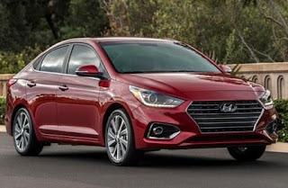 Hyundai Accent lắp ráp giá bao nhiêu
