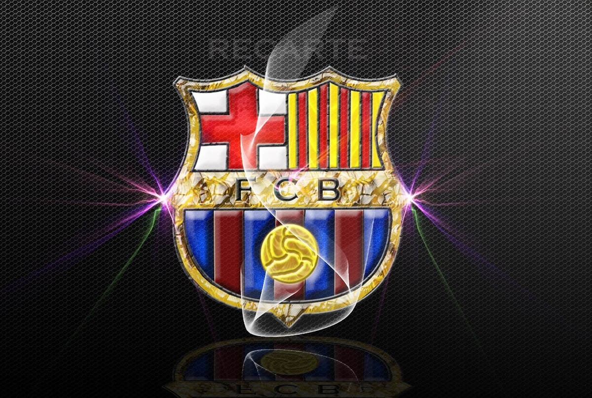Football: FC Barcelona Wallpapers HD