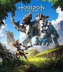 HORIZON ZERO DAWN free download pc game full version