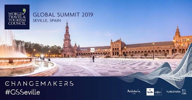 Sevilla abre sus puertas a la Cumbre Mundial del Turismo