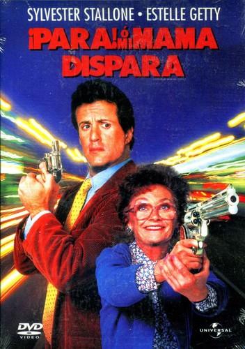 Para! O Mi Mamá Dispara (1992) | DVDRip Latino HD Mega 1 Link
