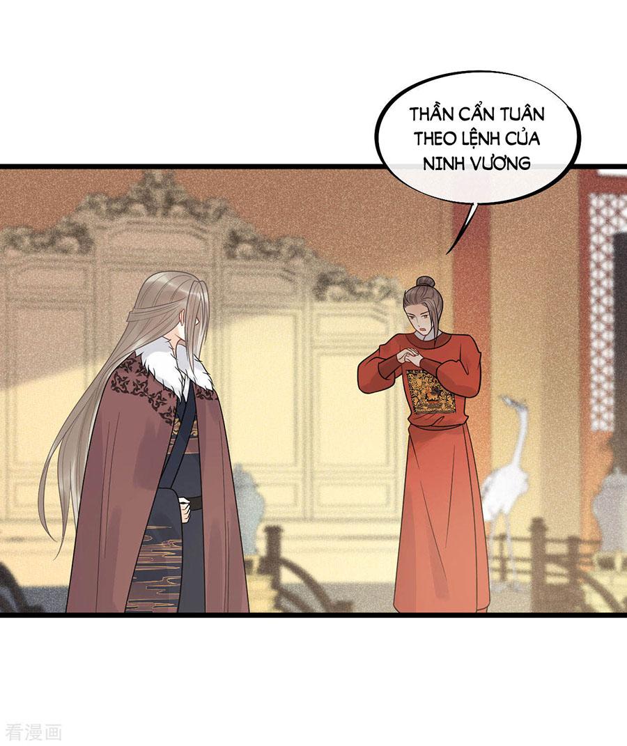 Tư Thế Chính Xác Cùng Bệ Hạ Yêu Đương Chapter 52