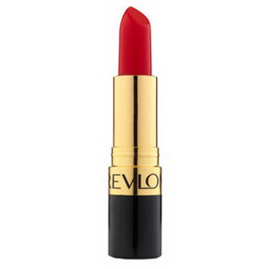 Son Revlon Super Lustrous Lipstick cherry blossom 028 màu đỏ cherry của Mỹ