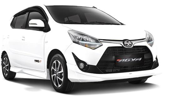 Toyota Ciledug - Jakarta Selatan