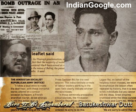 Batukeshwar Dutt Images