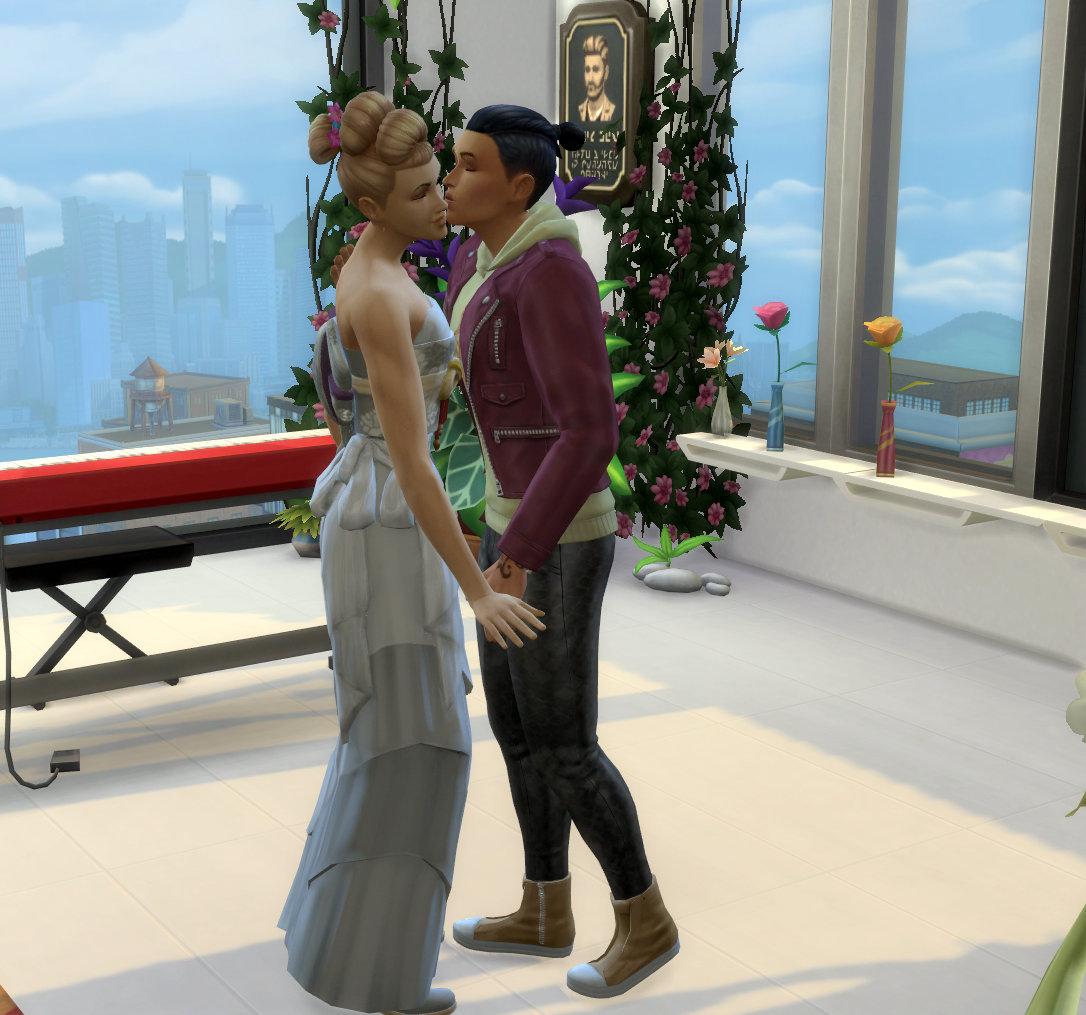 Minun Sims dating pelit