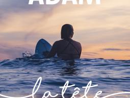 La tête sous l'eau - Olivier Adam