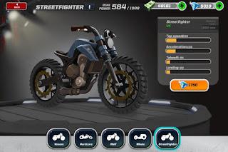 Download GX Racing v1.0.13 MOD APK (Unlimited Money)