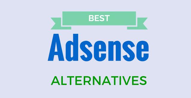 Daftar Alternatif Adsense Terbaik 2018 Yang Membayar Mahal Blogger
