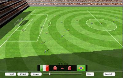 game sepakbola terbaik di android