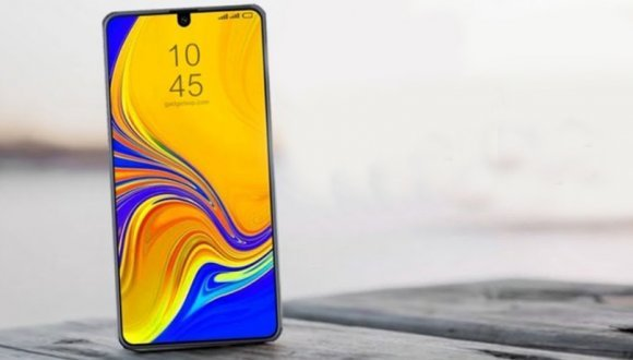 Samsung Galaxy M10 Full Details With Price & Specs