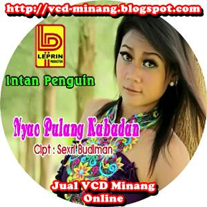 Download MP3 Intan Penguin & Dedes Ayu - Nyao Pulang Ka Badan (Full Album)