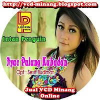 Intan Penguin & Dedes Ayu - Bayangan Cinto (Full Album)