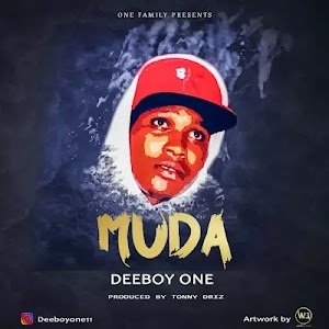 Download Mp3 | Dee Boy - Muda