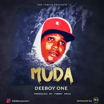Download Mp3 | Dee Boy - Muda