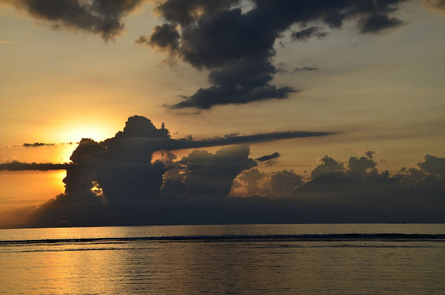 Indonesia - Gili Trawangan - Sunset