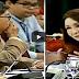 Gwen Garcia At Sec. Aguirre, Nagkasagutan Sa Impeachment Hearing