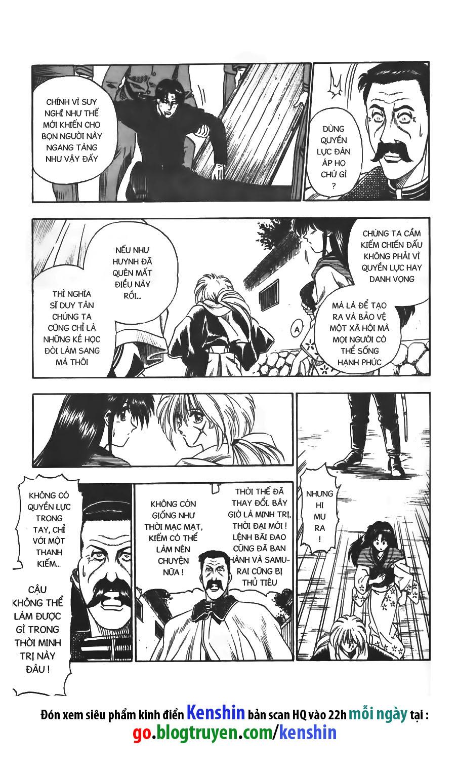 Rurouni Kenshin chap 2 trang 22