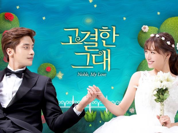 Web Drama Korea Noble, My Love Subtitle Indonesia