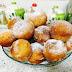 Cara Sebenar Buat Donut Kentang Supaya Gebu dan Lembut
