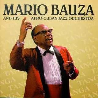 Mario Bauza