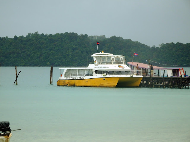 barco koh rong