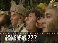 Kabar Pemeran Kera Sakti Setelah Hampir 20 Tahun Berlalu (Biksu Tong Berubah Drastis!) Lihatlah Fotonya