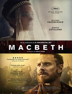 Macbeth 2015 Online Cinehub4u
