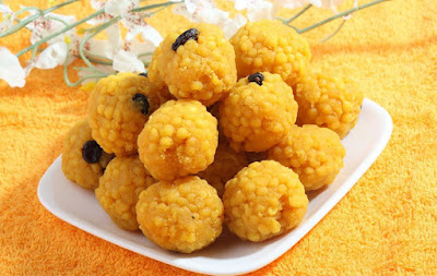 Laddu in Indian Tradition