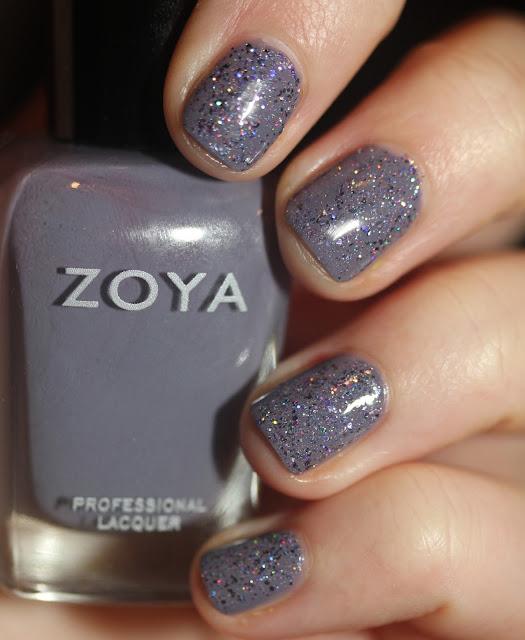 Zoya Caitlin Nail Polish