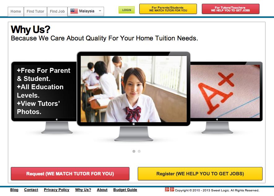 Home Tuition Job Com