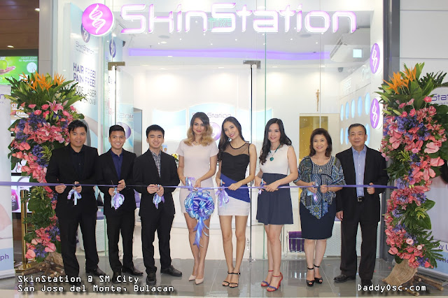 SkinStaion 35th Clinic at SM City San Jose del Monte, Bulacan