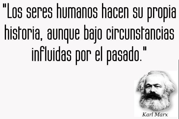 El Pensamiento De Carlos Marx Y El Irracionalismo