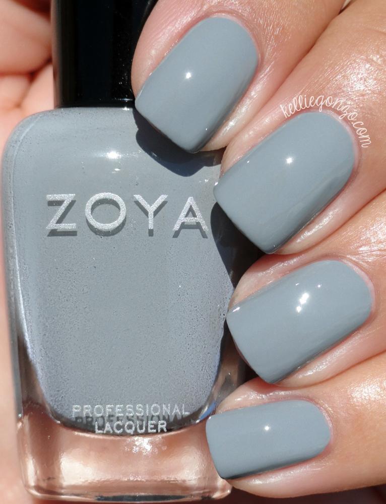 Zoya August