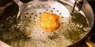 Cara dan Tips Menggoreng Makanan Namun Tetap Rendah Kolesterol